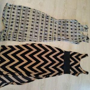 Dresses & Skirts - 2 dresses
